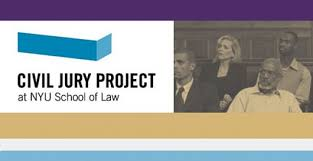 Civil jury project