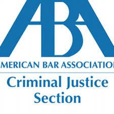 ABA Criminal Justice